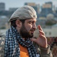 Vugar Islamzadeh