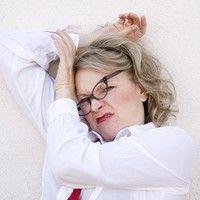 Julie Perkins
