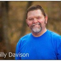Billy Davison