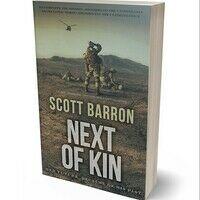 Scott Barron