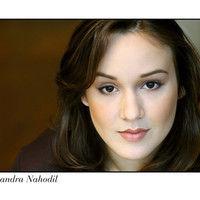 Alesandra Nahodil