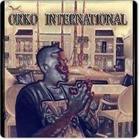 Jay Orko Jones
