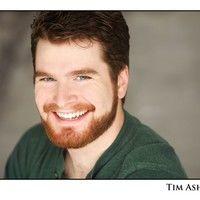 Tim Ashby