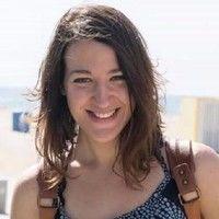 Noemí Escribano (aka Alice Hubers)