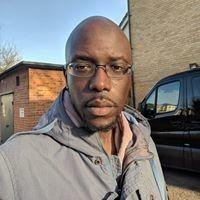 Marvin Serwanga