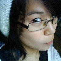 Louisa Pang