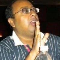 Arup Bhanja