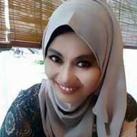 Yasmin Yusof