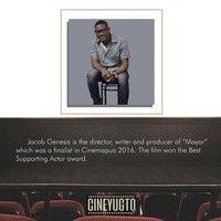 Genesis Jacob