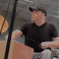 ChristopherBeals ProDrummer VideoGuy