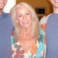Patty Maltman Blaine