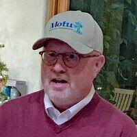 Michael W. Hogan