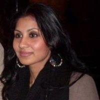 Ghirija Jayarraj