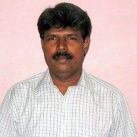 Natarajan Krishnan