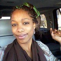 Jasmine Ms-Jay Williams