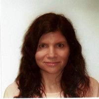 Juliette Olavarria