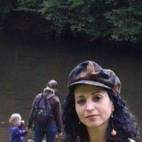 Bouchra Arbaoui