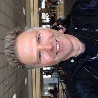 Greg James