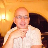Darren Gorton