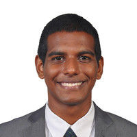 Chauncey Mirchandani