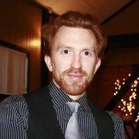 Aaron Martz