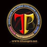 Titans Pro