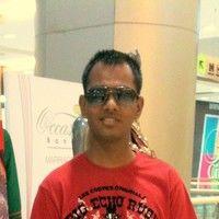Amit Khandekar