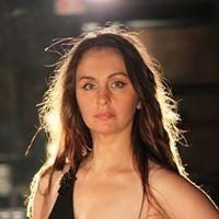 Svetlana Bakushina
