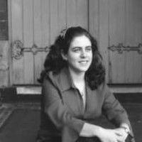 Elizabeth Elwell-Cook