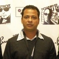 Abhijit Ghosh/A.S. Ghosh