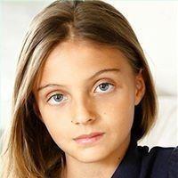 Masha Malinina