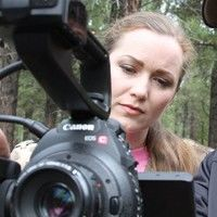 Katherine Stewart