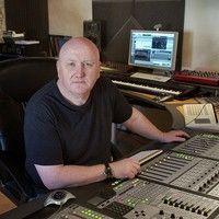 Nigel Bates