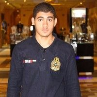 Mohamed Tarek Abu Elazm