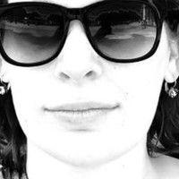 Lucia Scharbatke