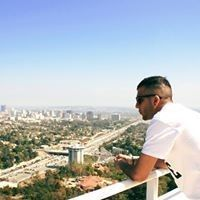 Hamid Behdad