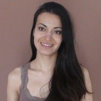 Leila Kirilova