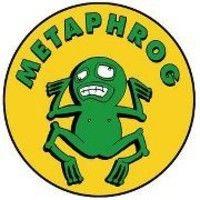 Metaphrog Comics