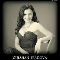 Gulshan Ibadova