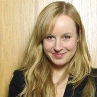 Katharina Schwarze