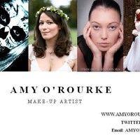 Amy O'Rourke Mua
