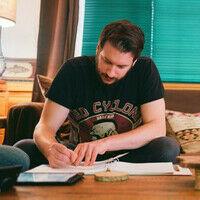 Nick Assunto - Stage32 Script Services Coordinator