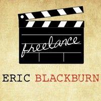 Eric Blackburn