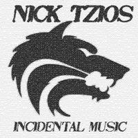 Nick Tzios