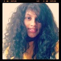 Florine Taylor Shanmugaratnam