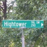 Aleasha Hightower