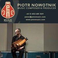 Piotr Nowotnik