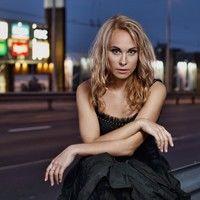Karina Luchinina
