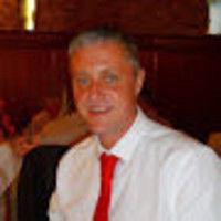 Ian Paul Holbrook