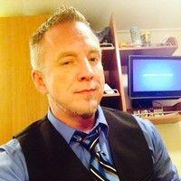 Michael D Godwin